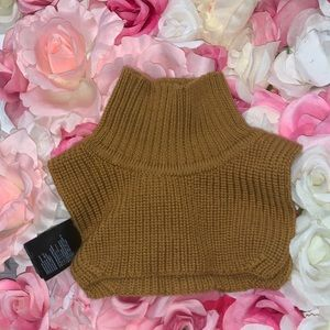 Baby Neck Cover